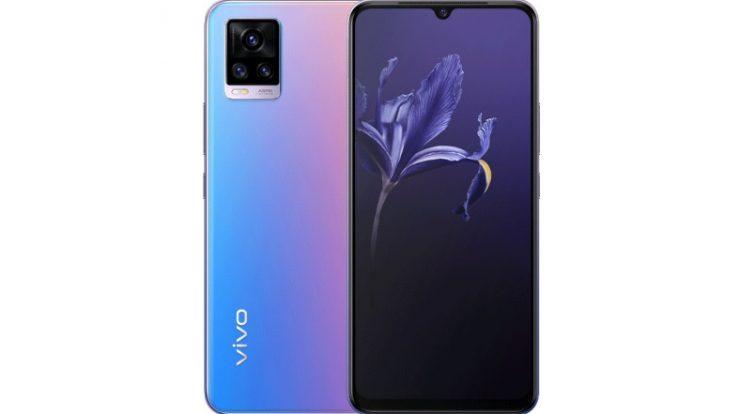 spesifikasi lengkap Vivo V21 5G