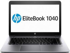 rekomendasi laptop bekas 3 jutaan HP Elitebook Folio 1040 G1