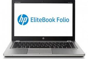 rekomendasi laptop bekas 3 jutaan HP Elitebook Folio 9470M